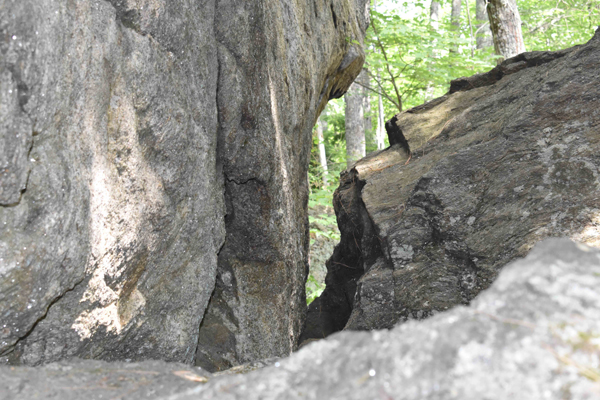 Boulders Close Up (Will Ackerman)